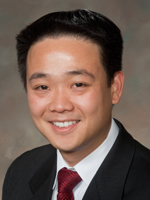 Alexander Ding, MD, MS