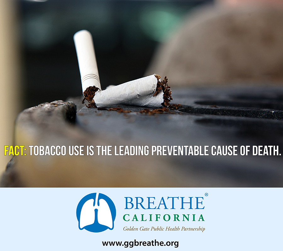 smoking preventable death The preventable causes of death in the united states:  in 2005, tobacco smoking and high blood pressure were responsible for an estimated 467,000.