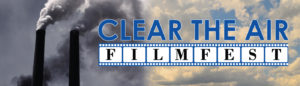 Clear the Air Film Fest